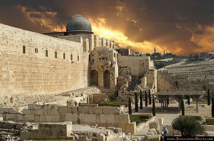 Jérusalem d'or